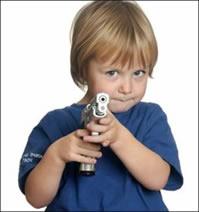 Save a Child Secure a Firearm