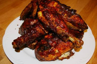 BBQ Sauce for Chicken that is Oh so 'Finger Lickin' Good