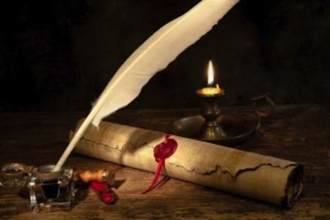 quill-pen-scroll-parchment-300x200