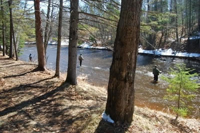 It's time to think about Trout Season 2016